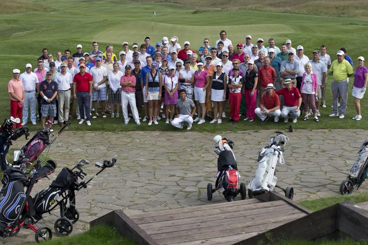 Links National Pro-Am 2013